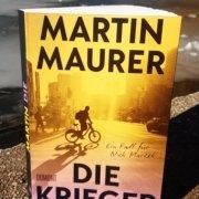 Cover Die Krieger